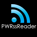 PWrRssReader icon