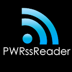 PWrRssReader icon