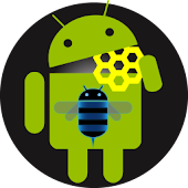 PacDroid Theme: Honeycomb