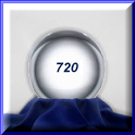 Credit Score Crystal Ball icon