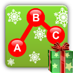 Kids Connect the Dots Xmas 1.7.1 Apk