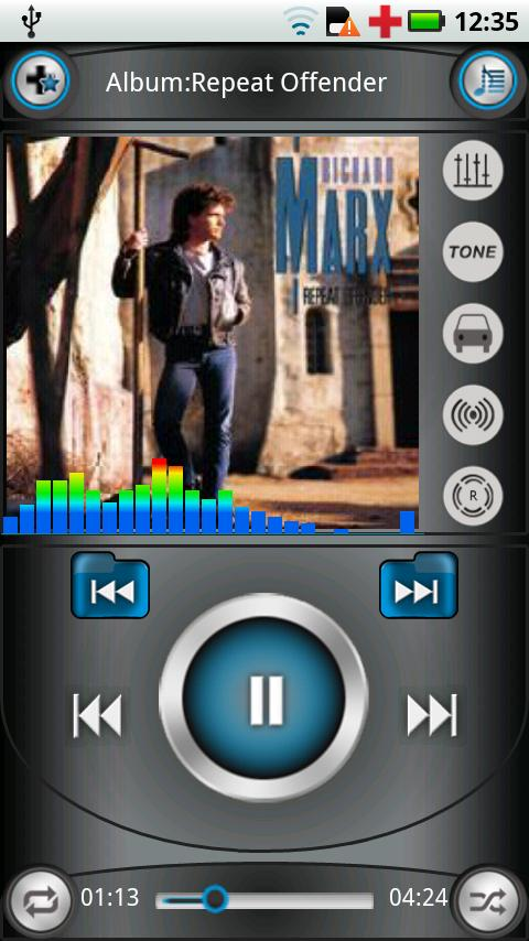 Picus Audio Player Unlocker - screenshot