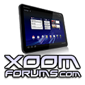Xoom Forums logo