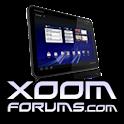 Xoom Forums logo