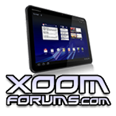 Xoom Forums