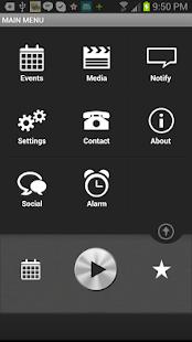 WGCA 88.5FM - screenshot thumbnail