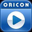 オリコンプレイヤー icon