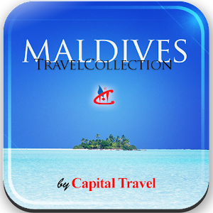 App Maldives by Capital Travel for Android