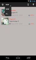 Screenshot of Appy Hour