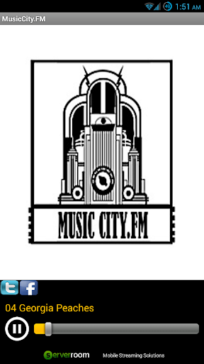 【免費音樂App】MusicCity.FM-APP點子