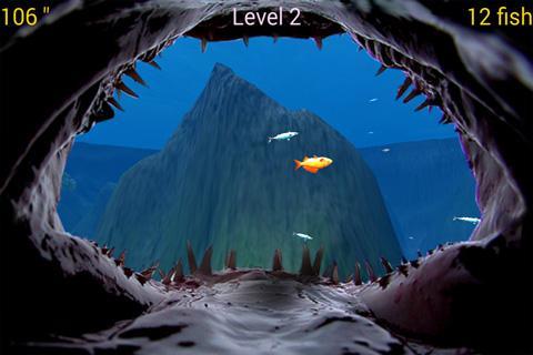 Inside Shark 3D Free