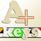 keys: Plus