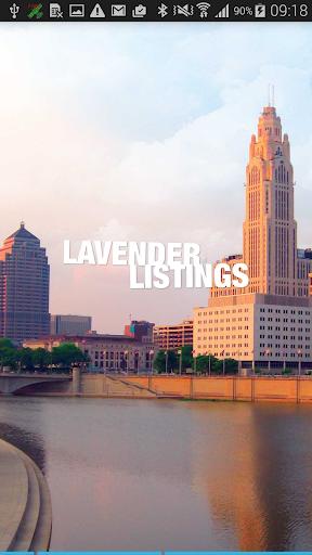 Lavender Listings Columbus