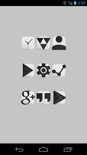 BLK - Icon Pack