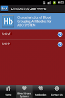 Screenshot of Hemo bioscience