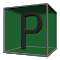 Polyviewer icon