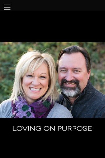 Loving on Purpose