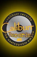 Screenshot of Caliburr