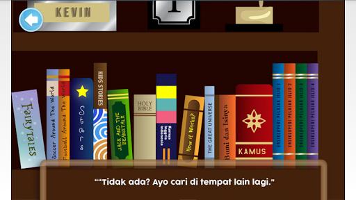 玩教育App|Hadiah Terindah免費|APP試玩