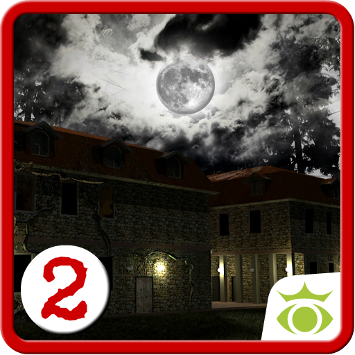 從可怕的房子逃脫2 冒險 App LOGO-硬是要APP