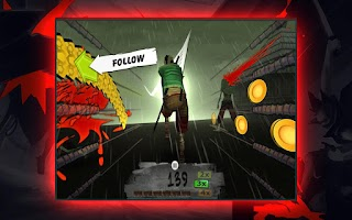 Screenshot of Music Samurai Free