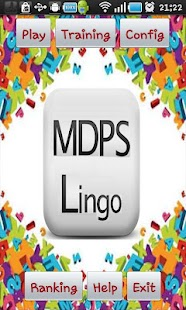 MDPS LINGO- screenshot thumbnail