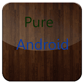 Pure Android Launcher