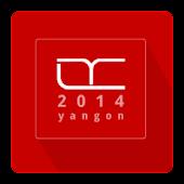 Devcon Myanmar 2014