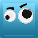 Googly Eyes (live wallpaper) icon