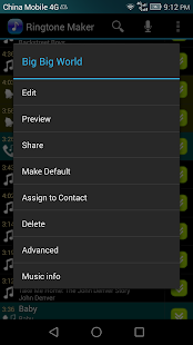 Ringtone Maker Pro- screenshot thumbnail