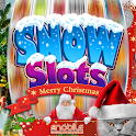 Snow Slots Merry Christmas icon