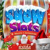 Snow Slots Merry Christmas Santa's Surprise FREE