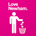 Love Newham icon