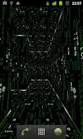 Screenshot of 3D Dynamic Matrix LWP