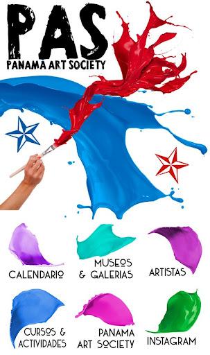 Panama Art Society