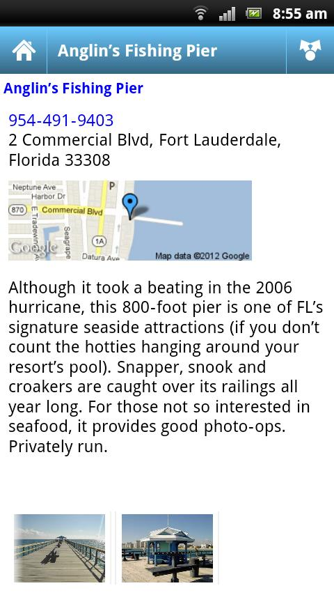 Bump! Fort Lauderdale- screenshot