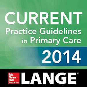 CURRENT Practice Primary Care
