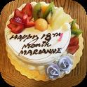 Die Geburtstagssprüche App icon