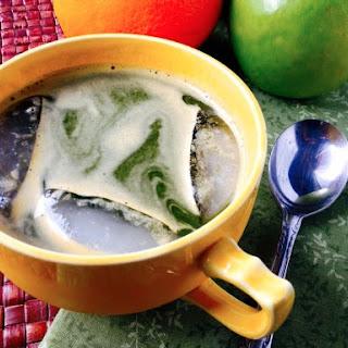Morning Boost Juice