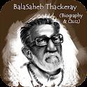 Balasaheb Thackeray(Biography)