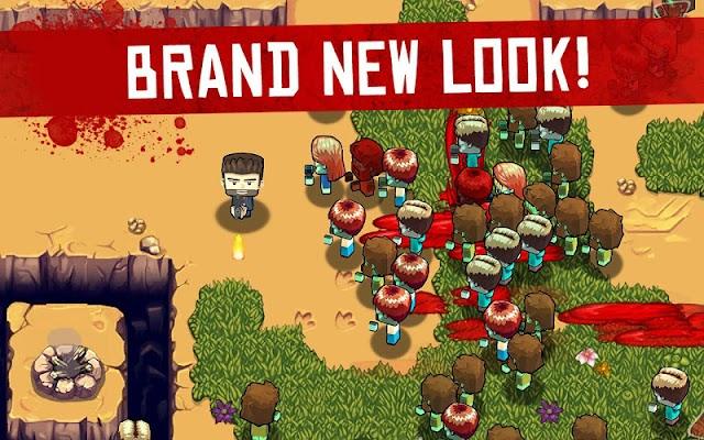 Age of Zombies: Season 2 - screenshot