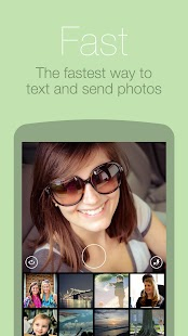 hello sms - screenshot thumbnail