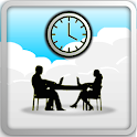 My Overtime - Working hours icon