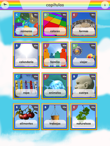 玩益智App|Spanish Vocabulary Game免費|APP試玩