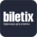 Biletix icon