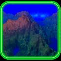 3D Landscape Flight icon