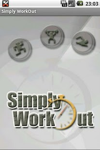 Simply WorkOut - screenshot thumbnail