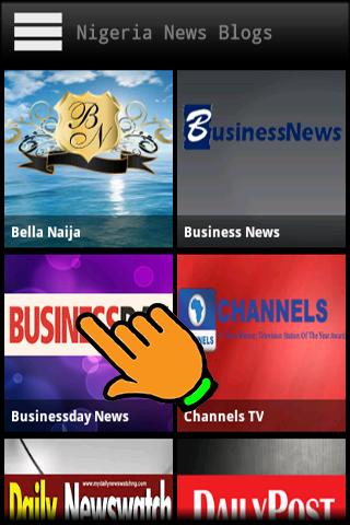 Nigeria News Blogs