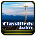 Classifieds Seattle icon