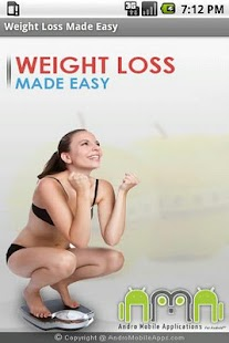 Weight Loss Made Easy - screenshot thumbnail